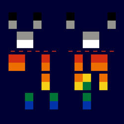 Silent Engine Blog: Coldplay X&Y Cover art generator